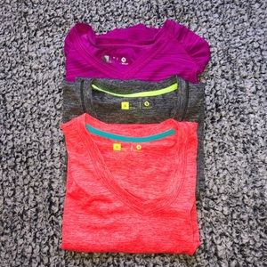 XERSION Tops Short- Sleeve **Bundle**